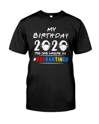 My Birthday 2020