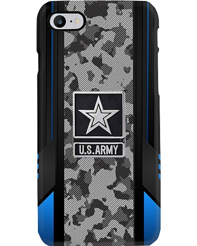 AR military limited camo carbon phone case new