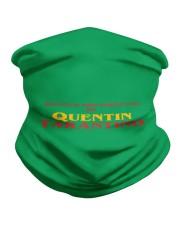 Quentin Tarantino Neck Gaiter thumbnail