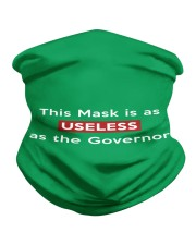 This is a Mind Control Device Face Mask Neck Gaiter tile