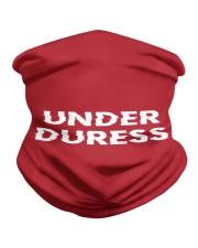 Under Duress Neck Gaiter tile