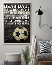 Soccer Dad 24x36 Poster lifestyle-poster-1