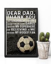 Soccer Dad 24x36 Poster lifestyle-poster-8