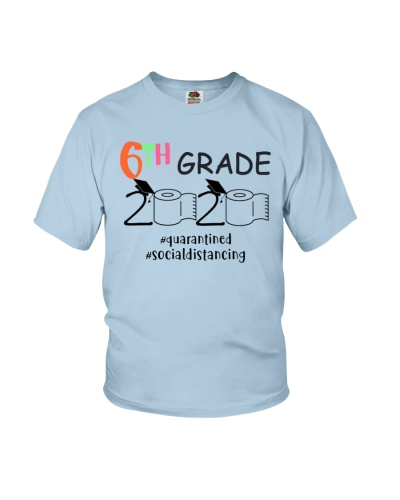 6th Grade 2020