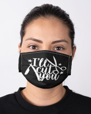 I will cut you  Cloth face mask aos-face-mask-lifestyle-01
