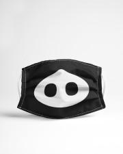 Piggy Cloth face mask aos-face-mask-lifestyle-22