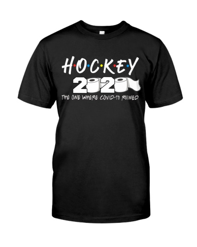 Hockey 2020 toilet papers