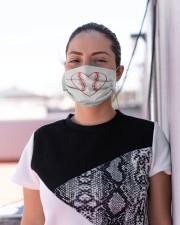 Baseball mask Cloth face mask aos-face-mask-lifestyle-04