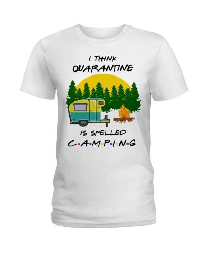 Camping 2020