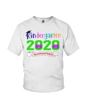 pvm1808-quarantined-kindergarten Youth T-Shirt front