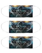 Zombie 1 Mask tile