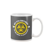 My 5Th Birthday-Quarantined Mug thumbnail