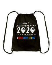 HTH Mon 7e anniversaire Drawstring Bag thumbnail