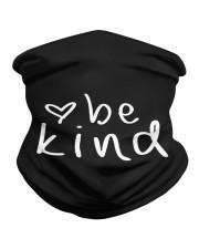 Be Kind Neck Gaiter tile