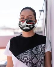 NURSE - trump Cloth face mask aos-face-mask-lifestyle-04