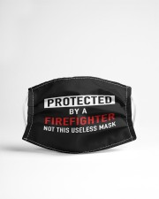 protected by firefighter mask copy Cloth face mask aos-face-mask-lifestyle-22