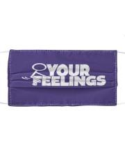 Your Feelings Mask tile