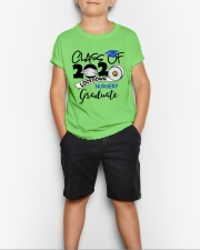 Nursery graduate  Youth T-Shirt lifestyle-youth-tshirt-front-1