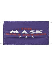 This-Mask-Does-Nothing Mask tile