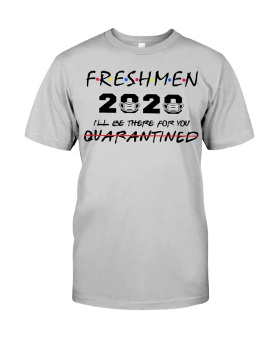 Freshman 2020 the one where they were quarantined