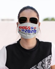 Mask- Dogs 2020 Cloth face mask aos-face-mask-lifestyle-02