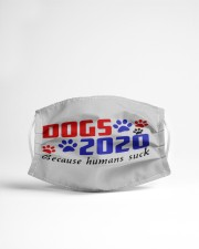 Mask- Dogs 2020 Cloth face mask aos-face-mask-lifestyle-22