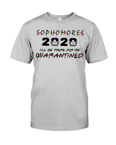 Sophomores2020 the one where they were quarantined