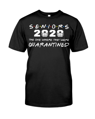 Senior  2020 Quarantied