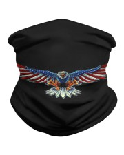 Patriotic eagle Neck Gaiter thumbnail