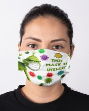This mask is useless - g r i n c h Cloth face mask aos-face-mask-lifestyle-01
