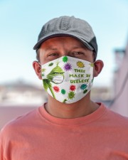 This mask is useless - g r i n c h Cloth face mask aos-face-mask-lifestyle-06