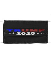 Trump 2020 Cloth face mask front