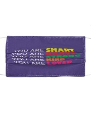 you are smart Mask tile