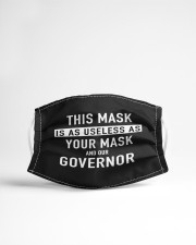 This mask your mask our governor useless Cloth face mask aos-face-mask-lifestyle-22