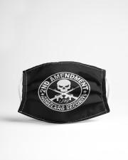 2AF homeland security Cloth face mask aos-face-mask-lifestyle-22