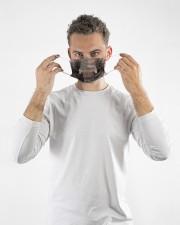 elephant american flag mask Cloth face mask aos-face-mask-lifestyle-08