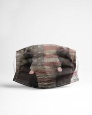 elephant american flag mask Cloth face mask aos-face-mask-lifestyle-22