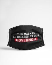 GOVERNOR useless mask Cloth face mask aos-face-mask-lifestyle-22