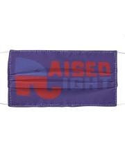 Raised-Right Mask tile