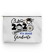 4th grade graduate  Accessory Pouch - Standard thumbnail