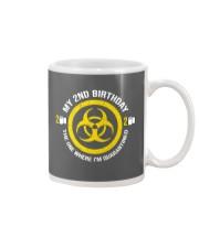My 2nd Birthday-Quarantined Mug thumbnail