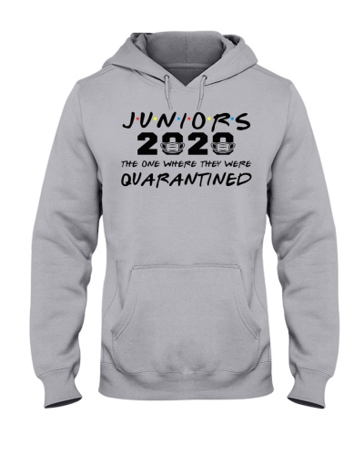 Junior  2020 Quarantied