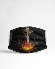 Guitar 6 Cloth face mask aos-face-mask-lifestyle-22