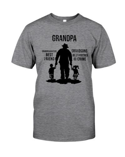 grandpa best friend