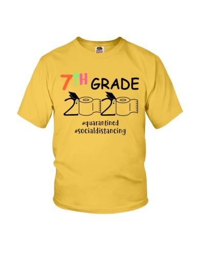 7th Grade 2020