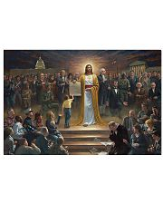 one nation under god 17x11 Poster front