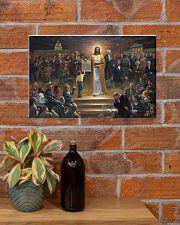 one nation under god 17x11 Poster poster-landscape-17x11-lifestyle-23