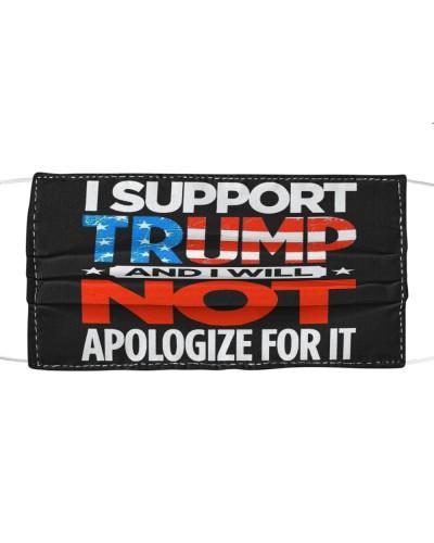 I SUPPORT TRUMP