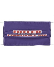 Hiler Required Compliance Too Mask tile