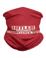 Hiler Required Compliance Too Neck Gaiter thumbnail